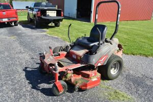 Ferris IS600z Zero Turn Mower